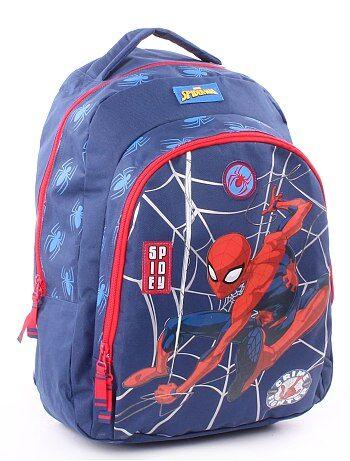 Sac à dos 'Spider-Man' 'Marvel' - Kiabi