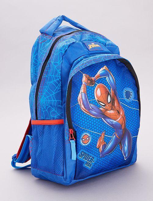 Sac à dos 'Spider-Man' 'Marvel'                             bleu