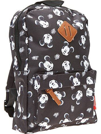 Sac à dos taille moyenne `Mickey`