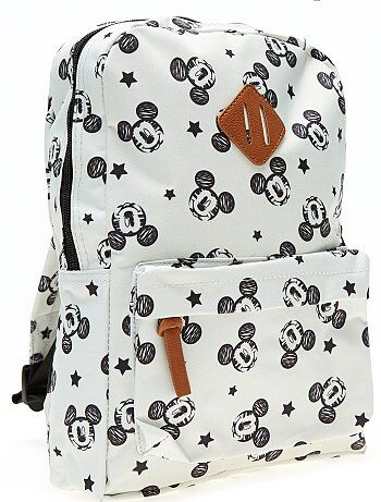 Sac à dos taille moyenne `Mickey Mouse`