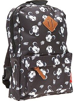 Sac à dos taille moyenne 'Mickey' - Kiabi