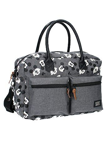 Sac à langer 'Mickey Mouse'