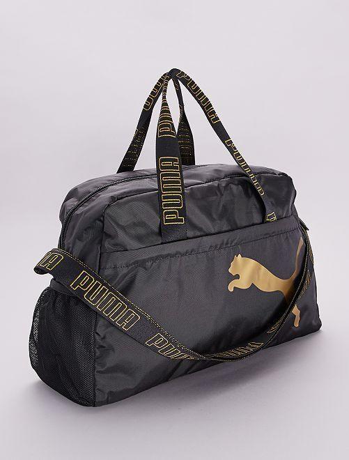 Sac de sport 'Puma'                             noir