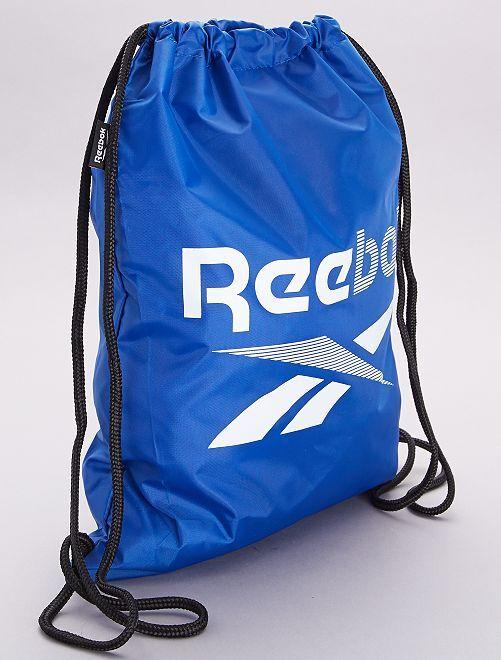 Sac de sport 'Reebok'                             bleu