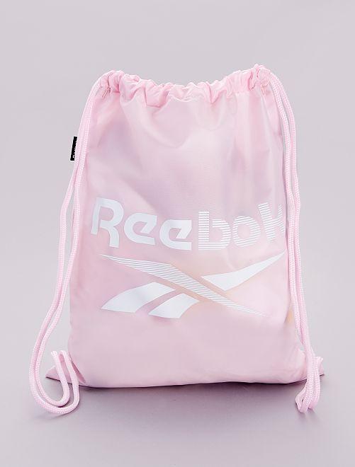 Sac de sport 'Reebok'                             rose