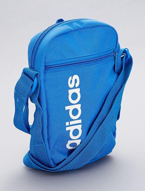 Sacoche bandoulière 'adidas'                     bleu Homme