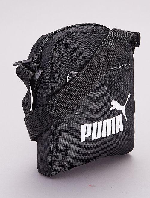 Sacoche 'Puma'                             noir