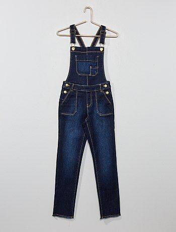 ff6c539207297 Jeans filles - pantalon Vêtements fille