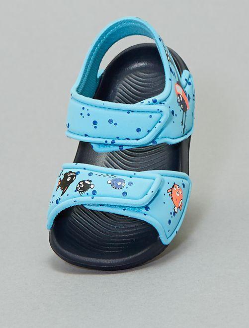 Sandales 'Adidas' waterproof                             bleu