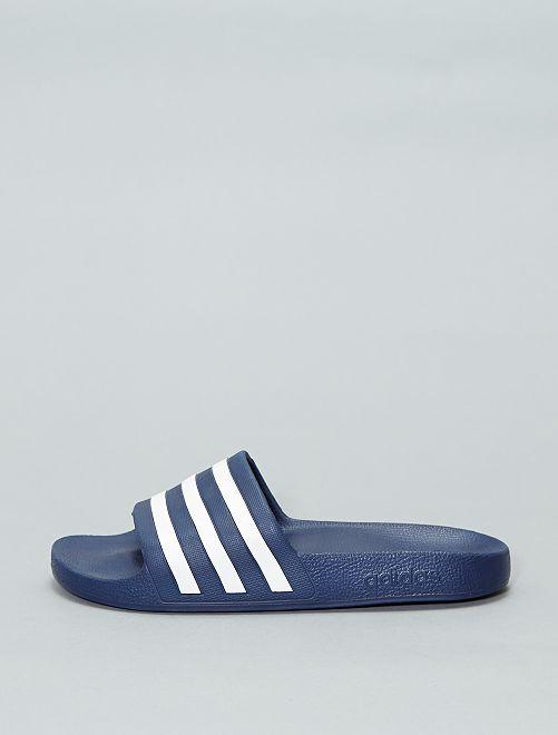 Sandales de piscine 'adidas'                             bleu