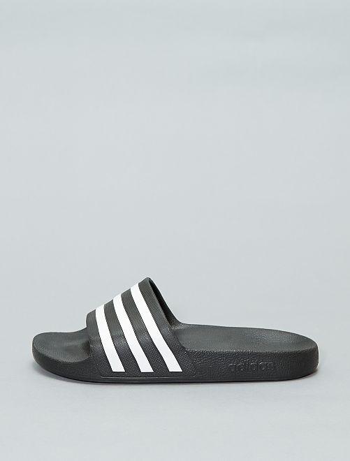 Sandales de piscine 'adidas'                                                     noir Homme