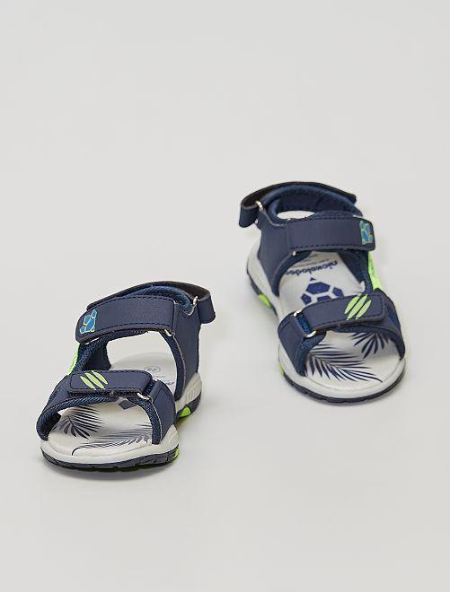Sandales de sport 'Pat'Patrouille'                             bleu