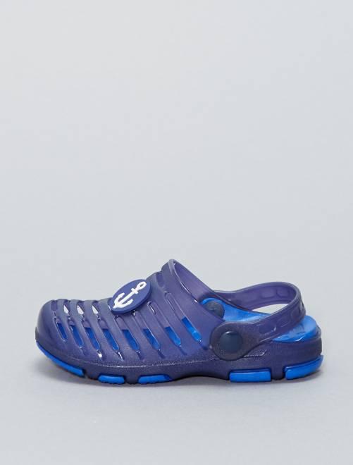 Sandales d'eau 'Beppi'                             bleu Chaussures