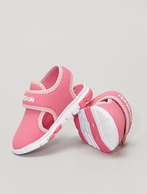 Sandales d'eau 'Reebok'                             rose