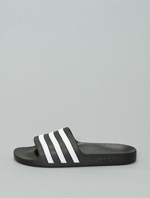 Sandales en plastique 'adidas'                                         noir