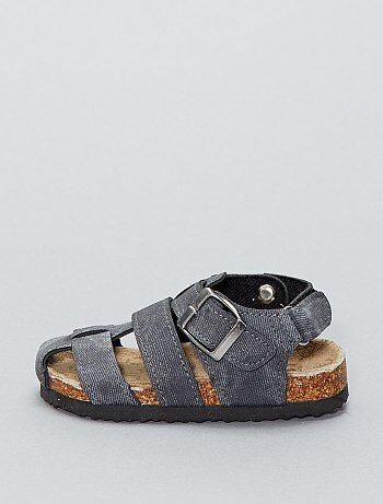 Soldes sandales garçon - chaussures enfant garçon Vêtements garçon ... 61fabc42c295