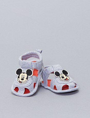 Maison Pantoufles Chaussons de Famille Sandales Fille/Ete 2019 Chaussures/Enfant Panda Plates Sandales/Plastique Plage Enfant