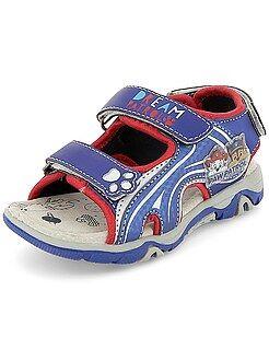 Chaussures, chaussons - Sandales 'Pat'Patrouille' - Kiabi