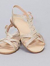 Chaussures femme Chaussures adultes et enfants | Kiabi
