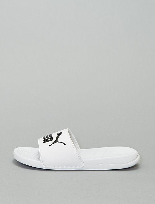 Sandales 'Puma'                     blanc