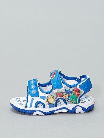 258bf96c6e3da6 Soldes chaussures enfant garçon - baskets enfant garçon Vêtements ...