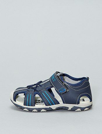 Sandales sport scratch
