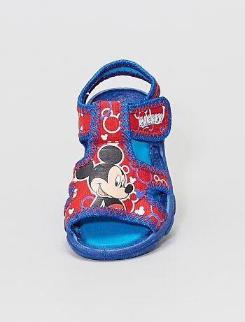Sandales style sport 'Mickey' de 'Disney'