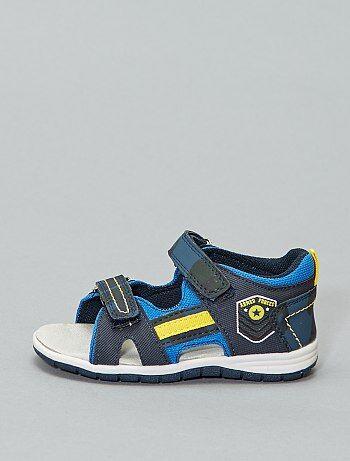 ca8176ee2df Sandales garçon - chaussures enfant garçon Vêtements garçon