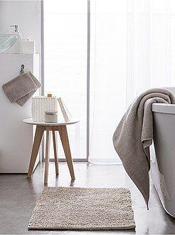 Maison Serviette de bain 50 x 90 cm 500gr