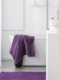 Linge de toilette - Serviette de bain 50 x 90 cm 500gr - Kiabi