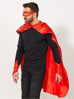 Déguisement homme - Set de super héros