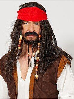 Accessoires - Set déguisement pirate
