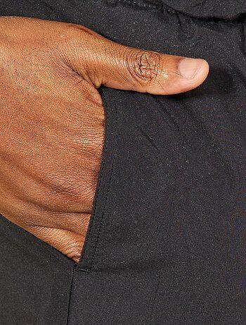 soldes boxer slip de bain homme grande taille homme kiabi. Black Bedroom Furniture Sets. Home Design Ideas