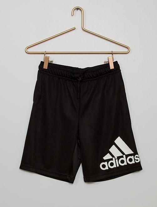 Short de sport 'Adidas'                             noir