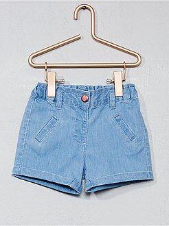Short, bermuda - Short en coton - Kiabi