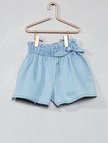 short-en-denim-bleu-bebe-fille-wn499 1 fr1.jpg c55d8066516