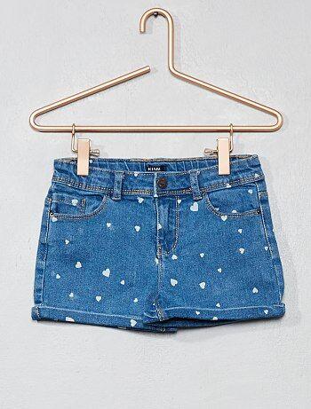 071c963d12 Soldes vêtement fille | chaussures, jeans, t-shirts, pyjamas | Kiabi