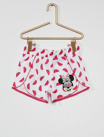 Short 'Minnie'