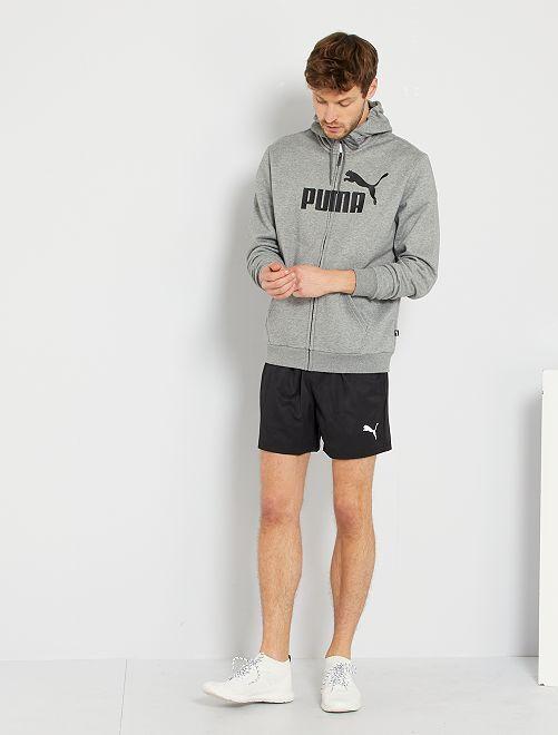 Short 'Puma' Active Woven 5'                             noir