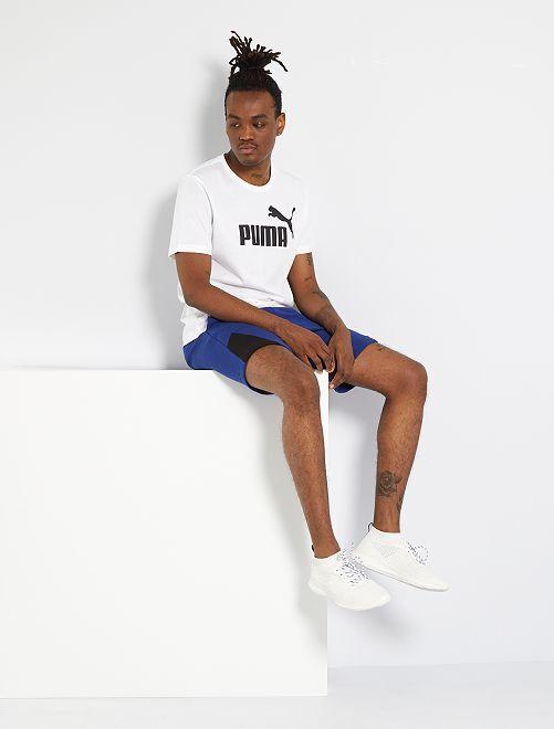 Short 'Puma'                             bleu
