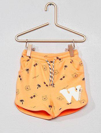 Girls' Clothing (newborn-5t) Baby & Toddler Clothing Short Kiabi 18 Mois