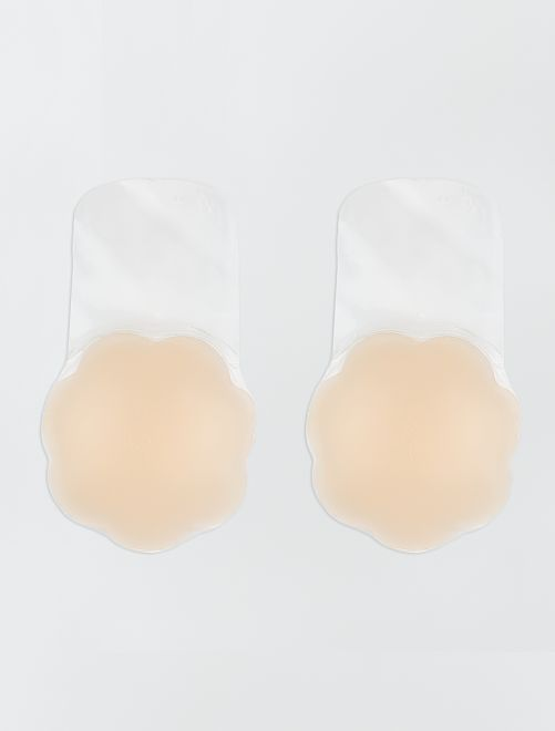 Silicone Pull-ups 'By Bra' taille M                             beige