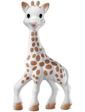 Fille 0-36 mois - Sophie la girafe - Kiabi