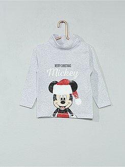 Sous-pull de noël 'Mickey'