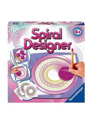 Spiral Designer de Ravensburger