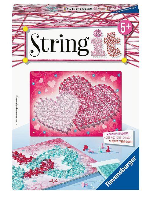String it de Ravensburger                             multicolore