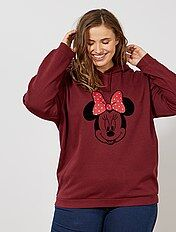 Sweat à capuche \'Disney\'