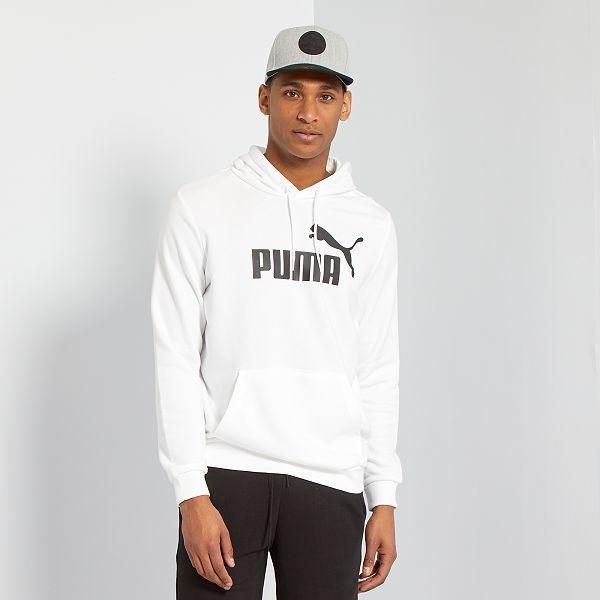 Sweat à capuche 'Puma'