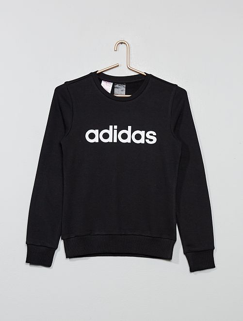 Sweat 'Adidas'                             noir