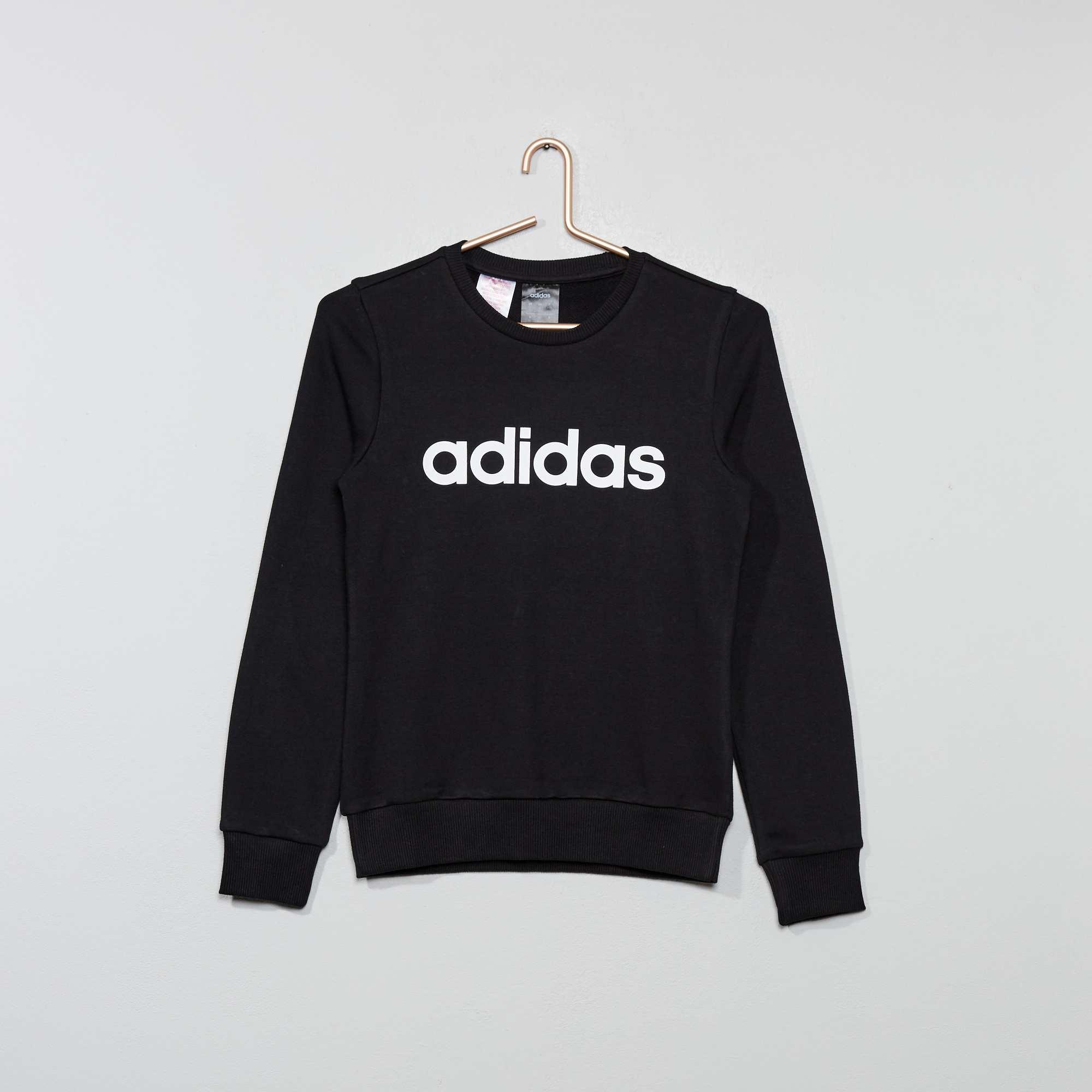 Fille 'adidas' Kiabi Noir 35 00€ Adolescente Sweat OPknw0
